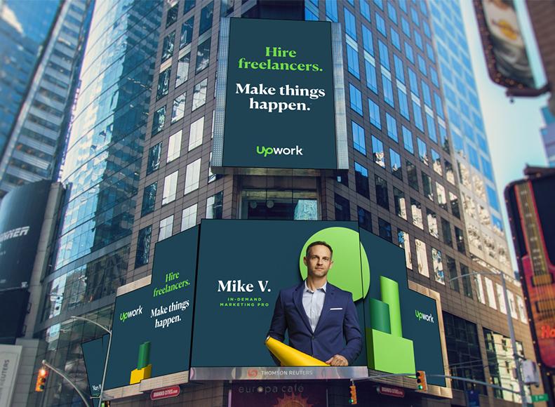 marketing upwork