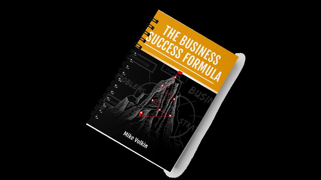 business success book